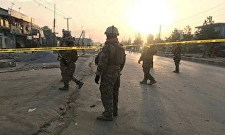 7 killed, 15 injured in Ghazni bomb blast