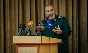 'We will target those behind Gen. Soleimani's assassination'