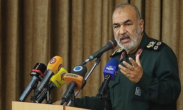 Iran to respond any of enemy's actions with reciprocal blow