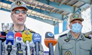'Hands on trigger': Iran ready to counter any threat