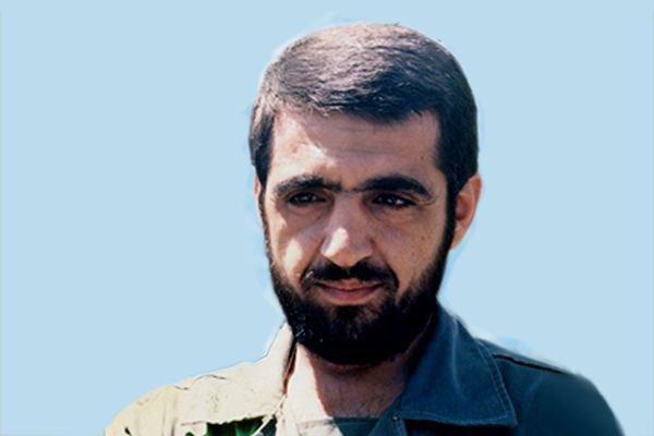 خاطراتی از زندگی شهید سردار اسماعیل دقایقی