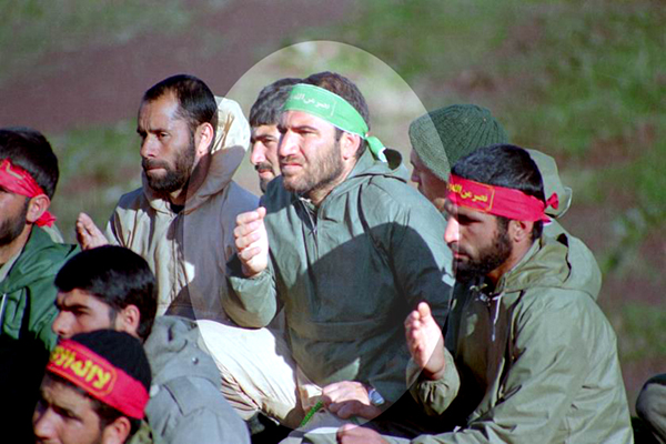 تعلل و مسالحه در نگهداری پرچم ایران سالامی خیانت به خون شهدا است