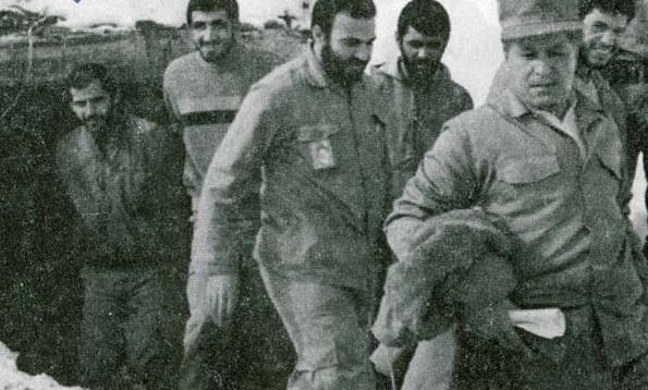 موفقترین عملیات در دفاع مقدس از نگاه مرحوم آیت الله رفسنجانی