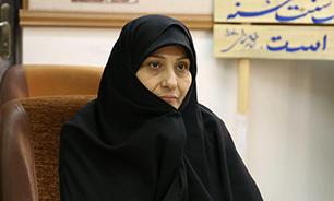 ارائه الگوی «ایرانی» با عزم ملی