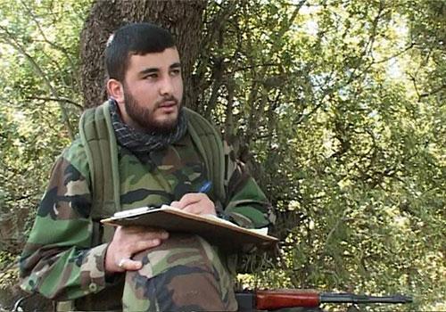 «علی صبحیحیدر»؛ شهید دفاع از مقدسات اسلامی/ دوست طلب میکند و شهید لبیک میگوید