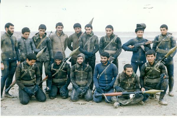 استان کرمان 547 شهید در عملیات کربلای 5 تقدیم اسلام کرده است