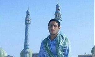تجدید میثاق اهوازیها با شهید «احمد حاجیوند الیاسی»
