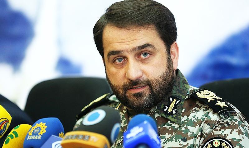 واکنش امیر اسماعیلی به پرواز کوادکوپترها در آسمان تهران