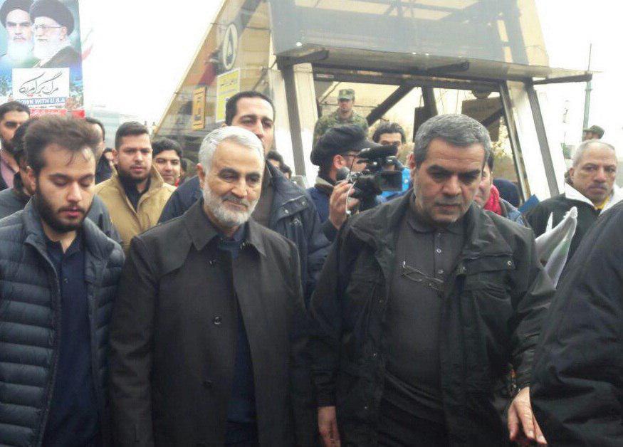 یومالله 22 بهمن در تهران و سراسر کشور آغاز شد/ ایرانی از تهدید نمیترسد
