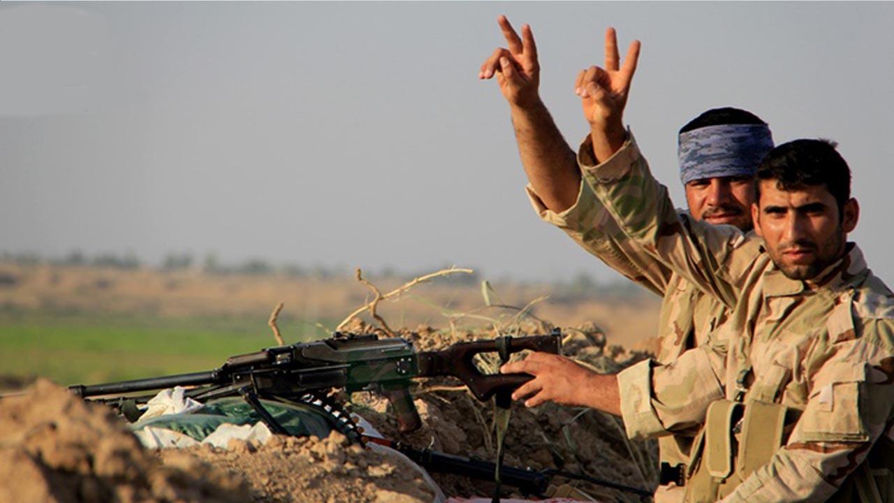 «حشد الشعبی» عراق  وارد سوریه میشود؟