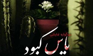 اجرای نمایش «یاس کبود» به کارگردانی خواهر شهید مدافع حرم