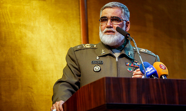 تشکیل شورای عالی معیشت در ارتش