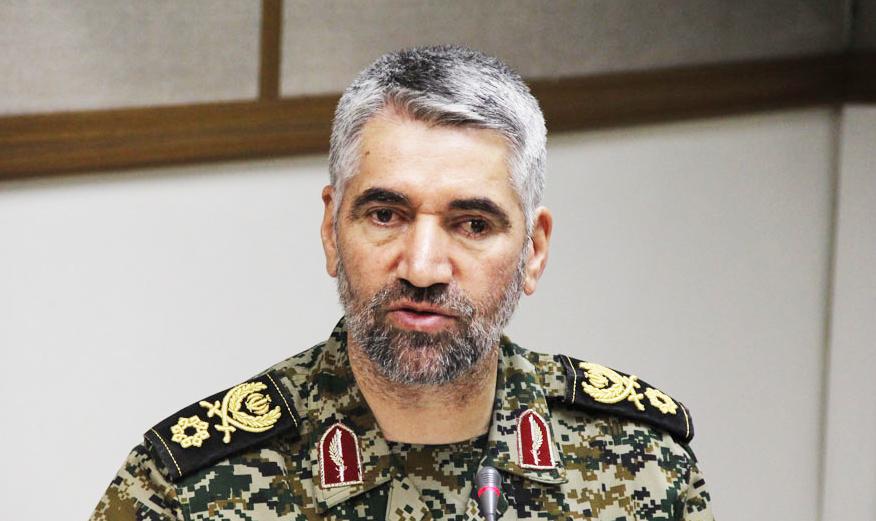 سردار فضلی جانشین رئیس ستاد مرکزی راهیان نور کشور شد