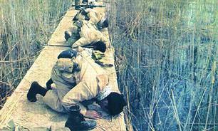 موفقیت در عملیات خیبر عامل پیروزی های بعدی شد