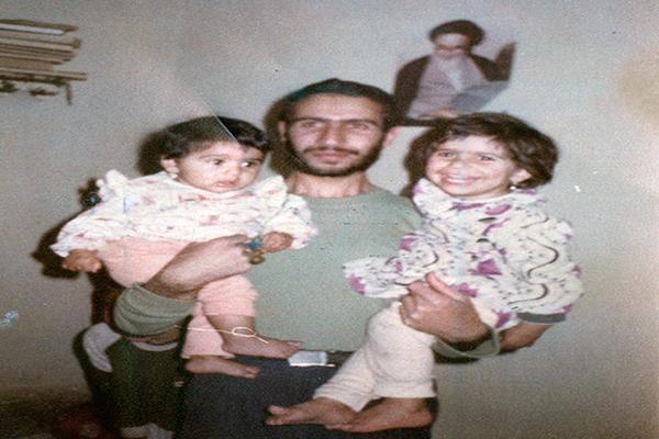 شهید عبدالمهدی مغفوری به روایت همسر/ وقت کار من متعلق به بیت المال هستم
