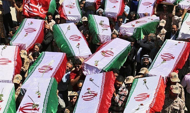فردا؛ ورود پیکرهای مطهر 160 شهید دفاع مقدس از آبراه اروند