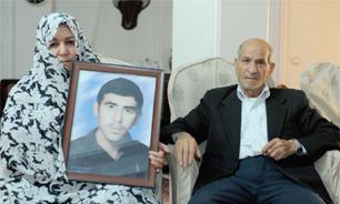 میگفت: کاش صد نفر به جای شهید زین الدین شهید میشد