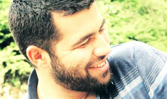 دلتنگی شهید مدافع حرم برای روضه امام حسین(ع)