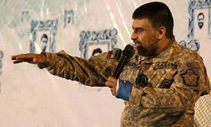 نحوه اعزام متقاضیان حضور در جبهه سوریه/ تقدیم 30 شهید از یگان فاتحین در سوریه