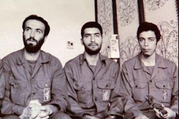قدم به قدم با پدر موشکی ایران از انقلاب تا شهادت