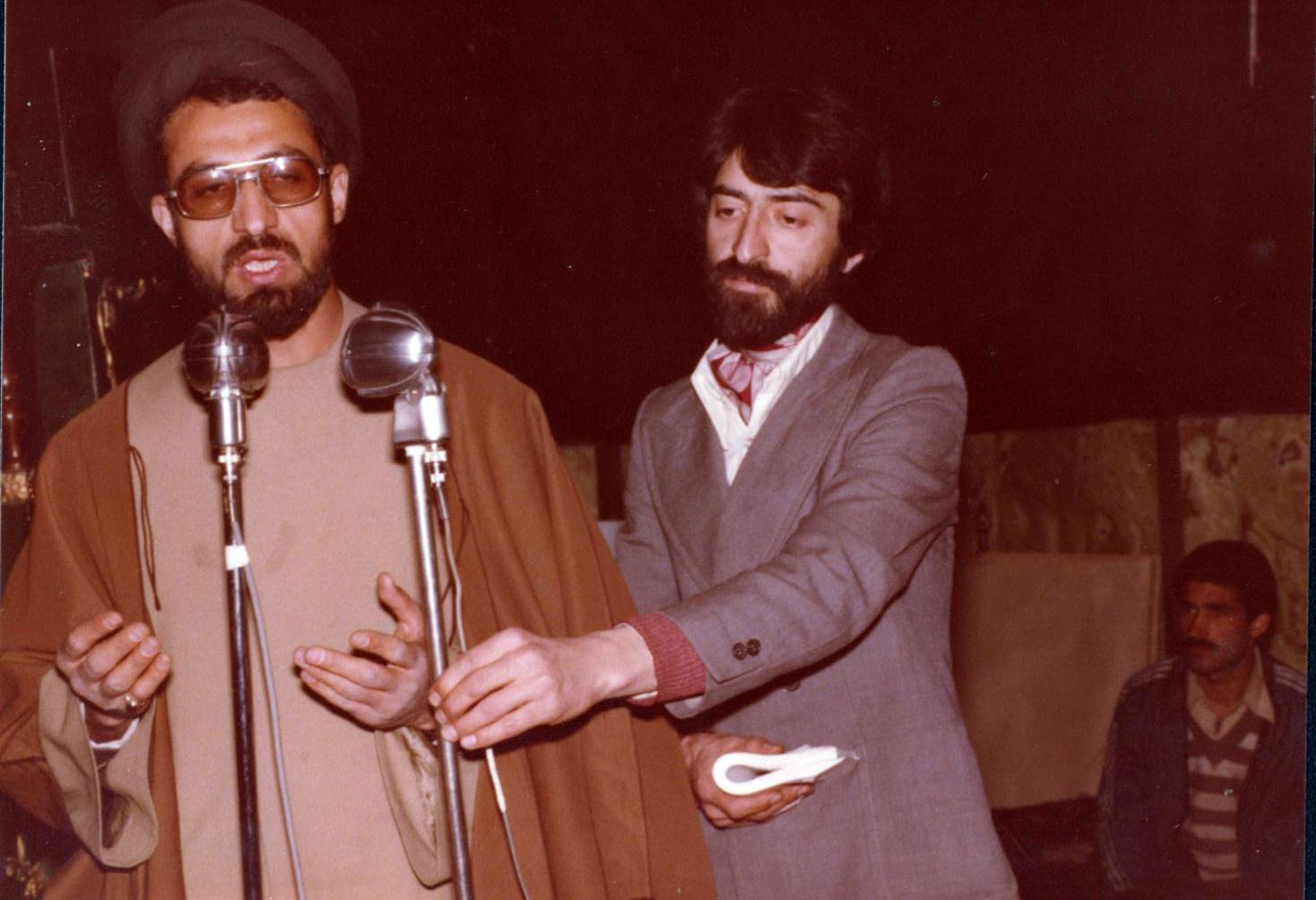 تصاویر/ شهید میرعلی رییسی اسکویی