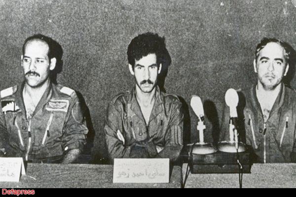 چگونه میگهای عراقی به دام تورهای پدافندی ایران افتادند؟/ اسارت 59 خلبان عراقی در دفاع مقدس