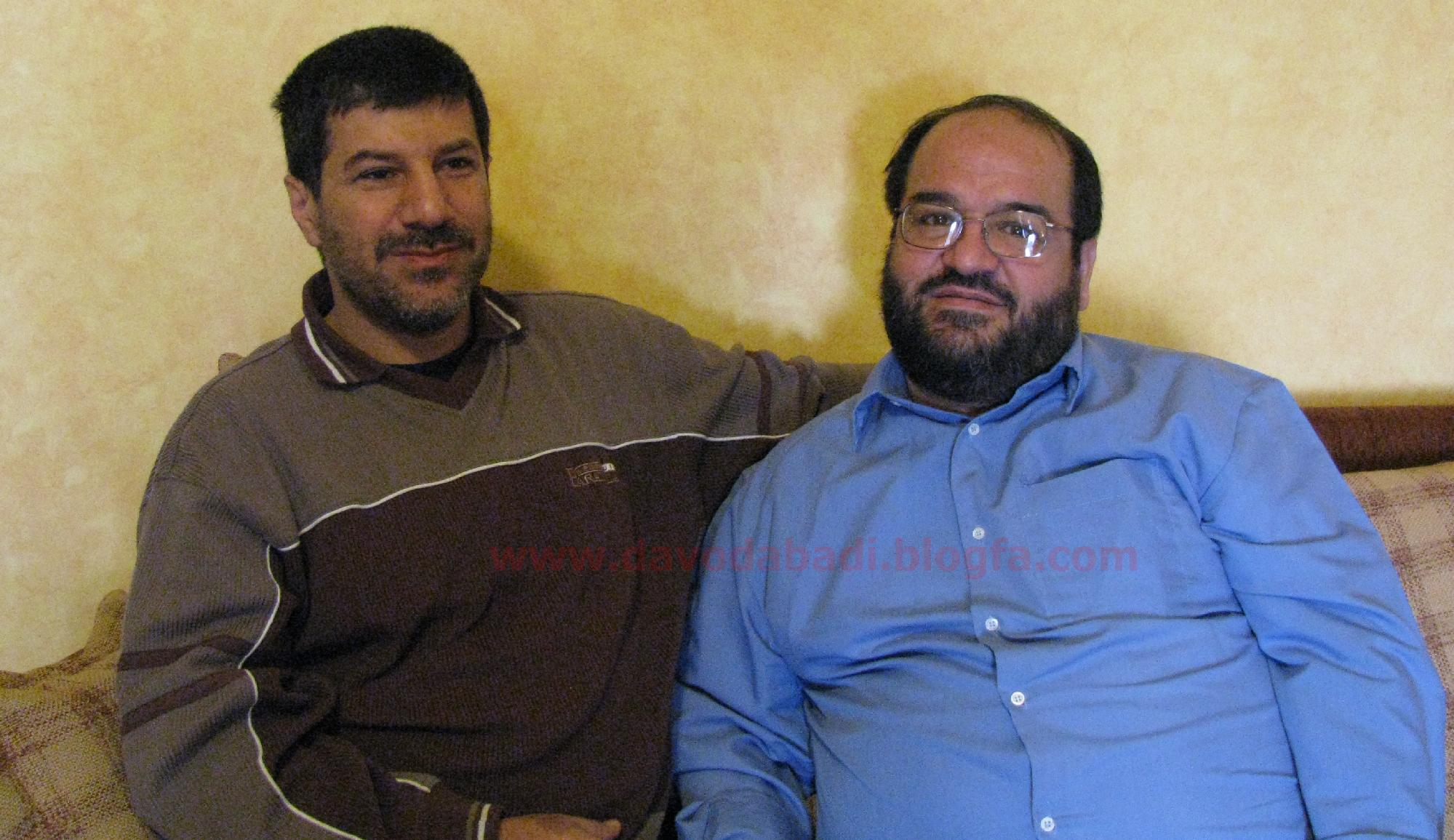 مغز متفکر حزب الله لبنان که بود و چگونه ترور شد؟/ شهیدی که امام خامنهای با او عکس یادگاری گرفت