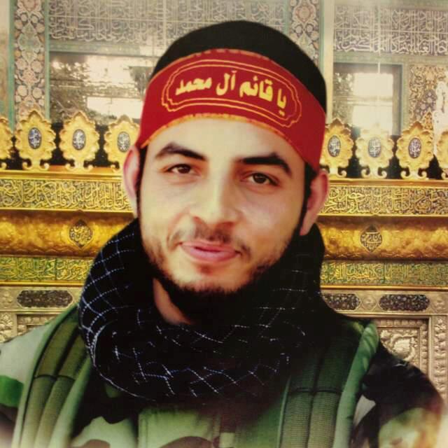 «محمد مهدی حیدر»؛ شهید دفاع از مقدسات اسلامی/ آرامش مادر سعادت این شهید بود