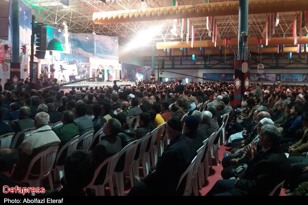 دفاع مقدس یک تجربه موفق و ارزمند برای ملت ایران است