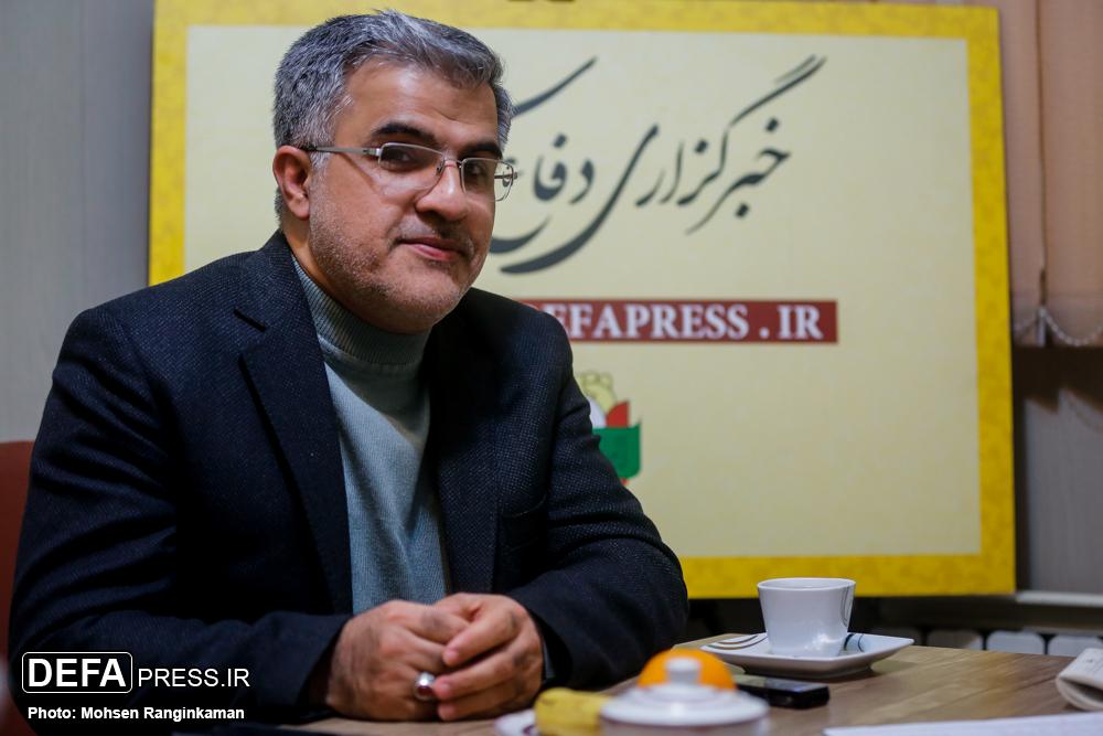 شهید حیدری مشوق ادامه تحصیلم در جبهه شد/ روایتی از بچه پولدار جبهه و پزشک امروز