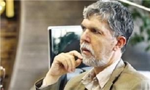 سید عباس صالحی؛ معاون فرهنگی وزارت فرهنگ و ارشاد اسلامی