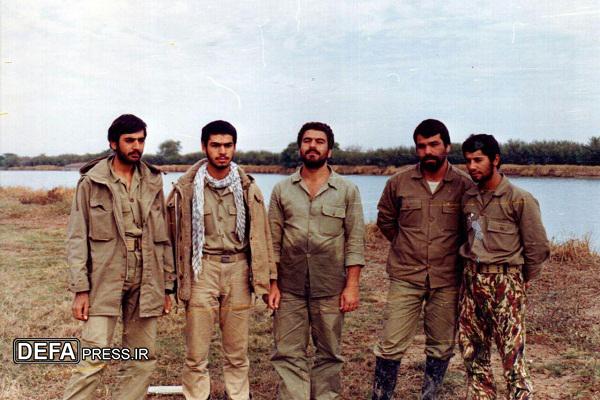 ماجرای بازدید ژنرال«ماهر عبدالرشید» قبل از عملیات «کربلای 4» از خط خین/ شلمچه در عملیات «کربلای 4» شلمچه به یک دژ نفوذ ناپذیر تبدیل شده بود