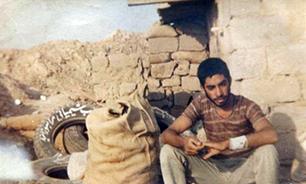 وصیتنامه شهید کرامت بهشتی/ دامادی من لحظه شهادت است