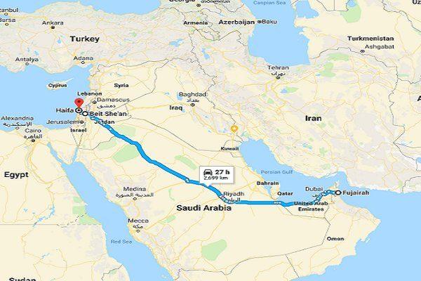 تل آویو و ریاض به دنبال انزوای استراتژیک ایران