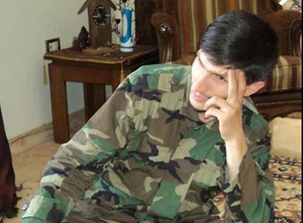 ماجرای خداحافظی آخر شهید شهریاری با دادن یک یادگاری به فرزندش