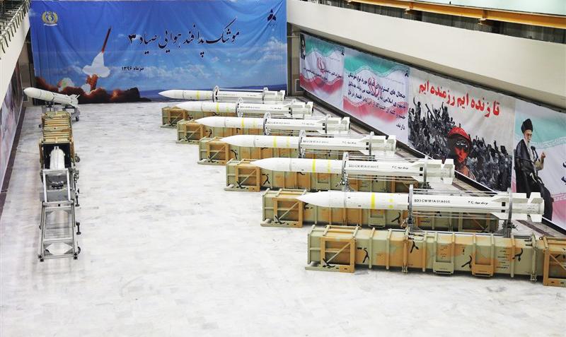 با «باور ایرانی» آسمان کشورمان امنتر میشود