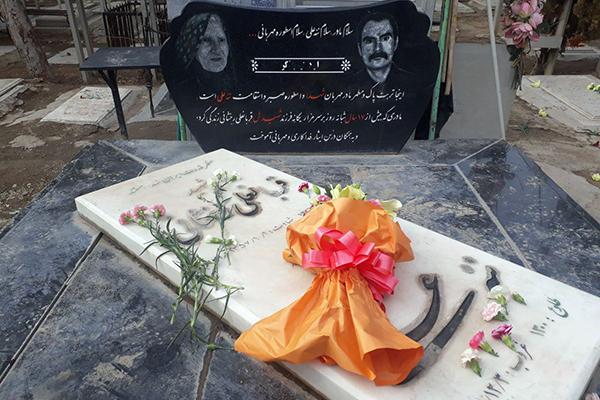 شهیدی که با دستور امام (ره) نبش قبر شد/ پیکر شهیدی که با دستور امام (ره) به تهران منتقل شد