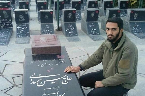 تقدیر از مقام شهید مدافع حرم در جشنواره فجر اقدامی شایسته بود/ همهی اعتبار ما از معزیهاست