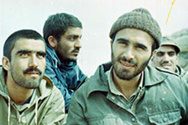 روایتی از محبوبیت سرباز خمینی در لشکر امام حسین (ع)