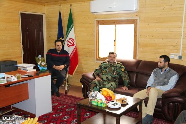 نقش رسانه ها در راستای ساخت مرکز فرهنگی دفاع مقدس استان، بسیار ارزشمند است
