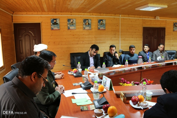 ماموریت تشکل های مردم نهاد در راستای پویایی نظام جمهوری اسلامی ایران است