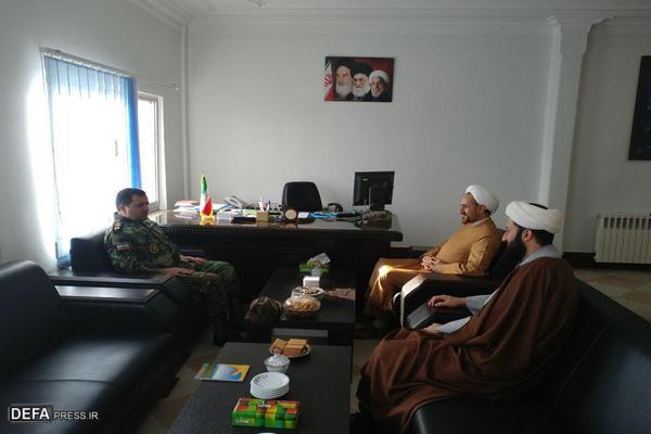 نقش مرکز فرهنگی دفاع مقدس در جهت اهداف و برنامه های فرهنگ و ارشاد اسلامی است