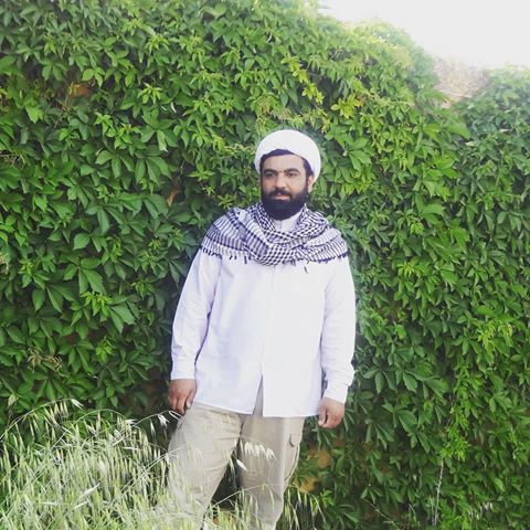 ویژه یازدهمین روز عید////«خوش رویی» شهید مدافع حرم «مجید سلیمانیان» به روایت برادر
