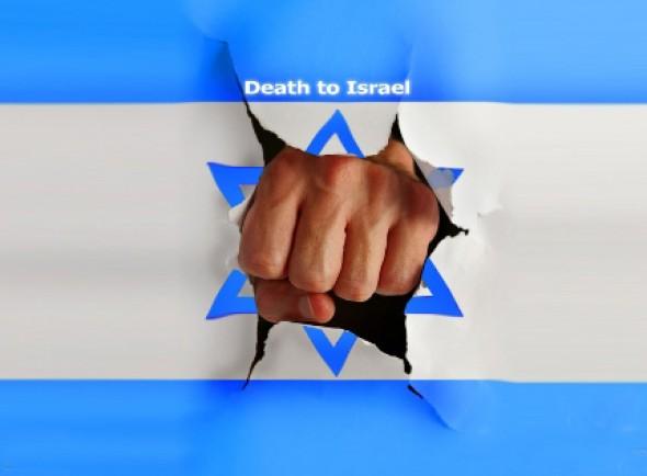 فیلم/ رزمایش نابودی اسرائیل
