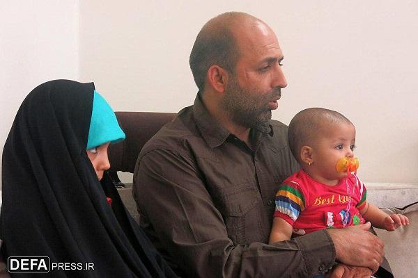 امضای حضرت زینب(س) پای نامه رفتن به سوریه