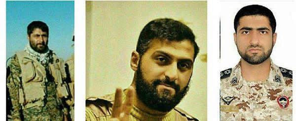 شهادت دو مدافع حرم/پیکر شهید شیبانی به وطن برمیگردد