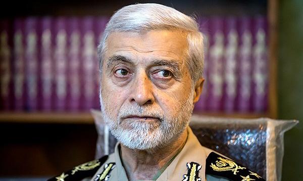 فرمانده کل ارتش از رسانه ملی و سایر رسانههای کشور تشکر کرد