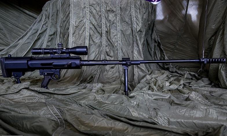 «حیدر» سلاحی برای شکار پهپادهای متخاصم