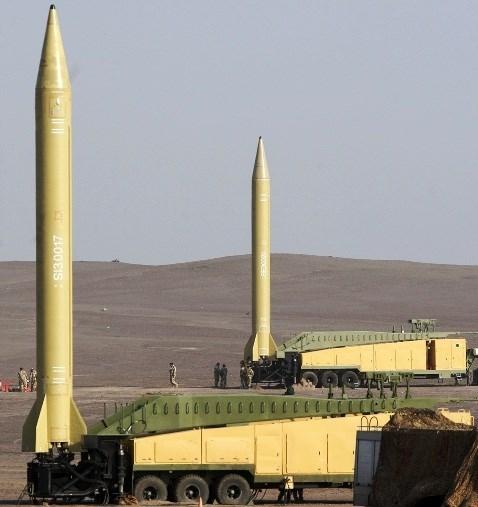 همه موشکهای ایران؛ از مافوق صوتها تا موشکهای قارهپیما+ تصاویر