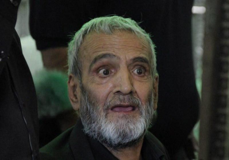 «محمدجعفر محبیان»، جانباز دوران دفاع مقدس آسمانی شد+ تصاویر